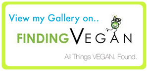 my finding vegan gallery