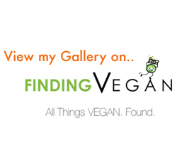 my photos on Finding Vegan